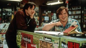 High Fidelity TOP 5 John Cusack Jack Black