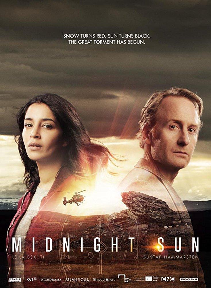 Midnight Sun poster Filmkritik