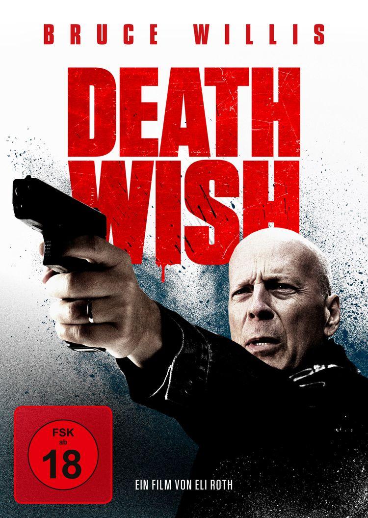Death WishFilm Poster